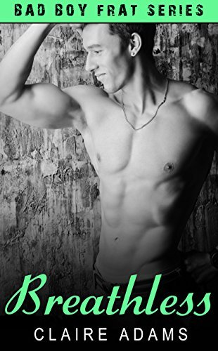 Breathless #4 (Breathless #4)  by  Claire  Adams