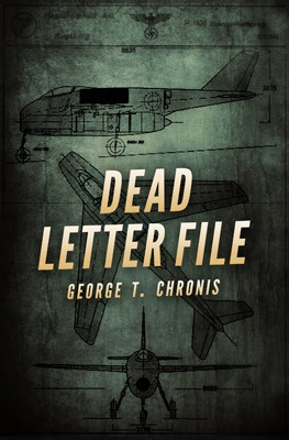 Dead Letter File  by  George T. Chronis