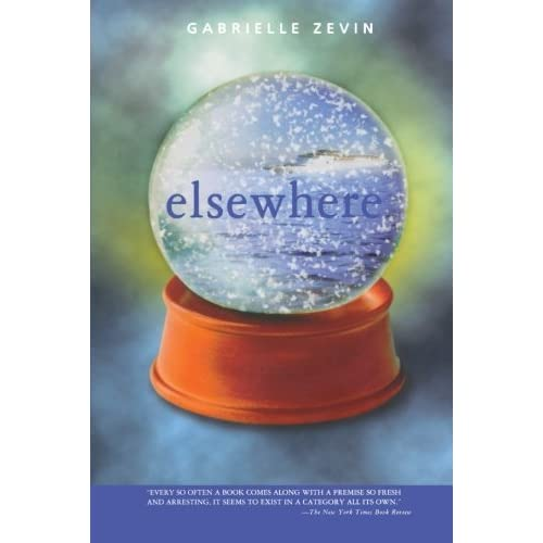 Elsewhere: Life and Curtis Jest