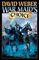 War Maid's Choice (War God, #4)