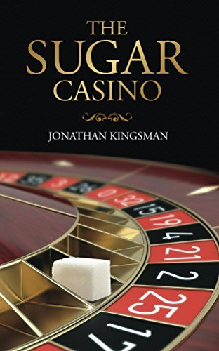 The Sugar Casino Jonathan Kingsman