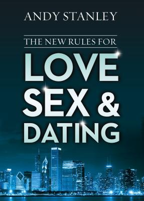 The New Rules for Love, Sex, and Dating book with DVD  by  Andy Stanley