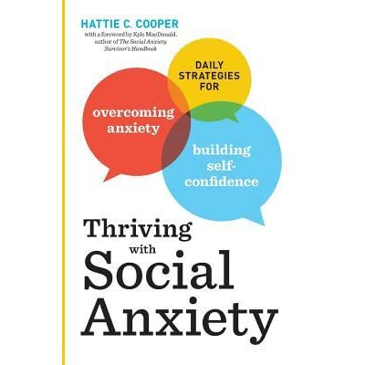 a personal account of overcoming social anxiety Overcoming social anxiety and shyness: sign in account & lists and what the main symptoms are provide a structure ideal for personal use or in a program.