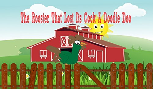 The Rooster That Lost Its Cock A Doodle Doo!!!  by  Paul Madison
