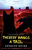 Thereby Hangs a Tail (A Chet and Bernie Mystery #2)