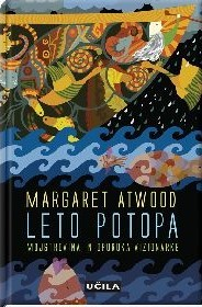 Leta potopa  by  Margaret Atwood