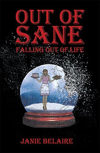 Out of Sane Falling Out of Life Janie Belaire