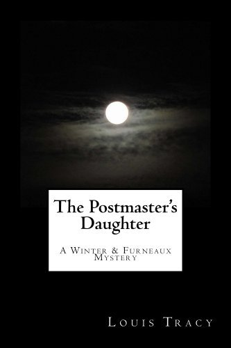 The Postmasters Daughter (Annotated) (Summit Classic Mysteries)  by  Louis Tracy