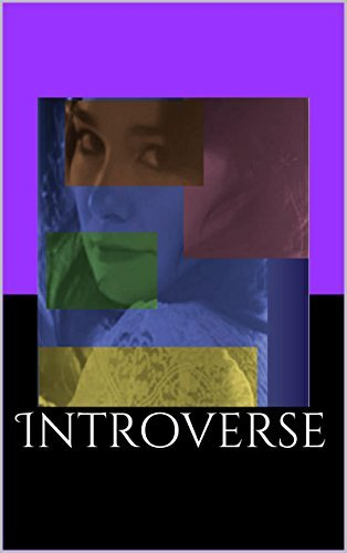 Introverse (The Paragon Series Book 1) Jeanine Lipp