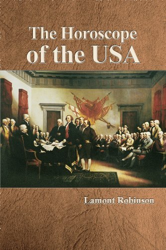 The Horoscope of the USA  by  Lamont Robinson