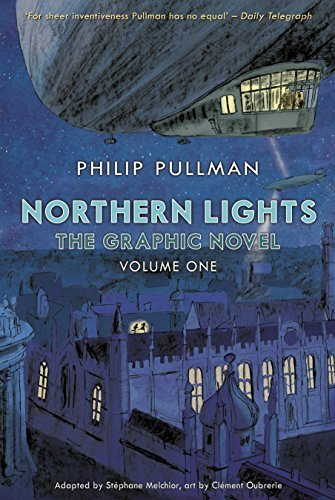 Northern Lights - The Graphic Novel: Volume One Philip Pullman