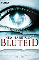 Bluteid (The Hollows, #8)