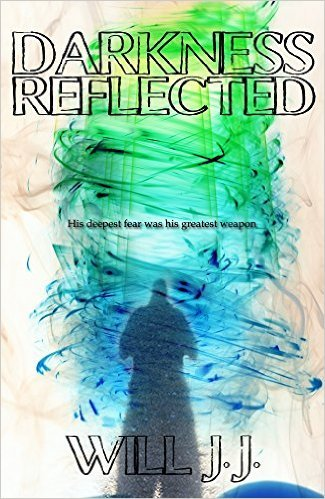 Darkness Reflected  by  Will Johnson