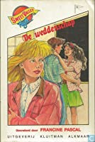 De weddenschap (Sweet Valley High, #13)