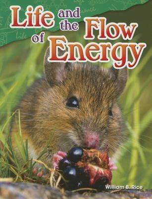 Life and the Flow of Energy (Grade 5)  by  William B Rice