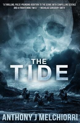 The Tide  by  Anthony J. Melchiorri