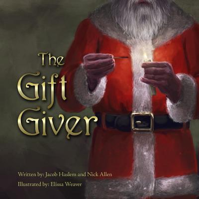 The Gift Giver  by  Jacob Haslem