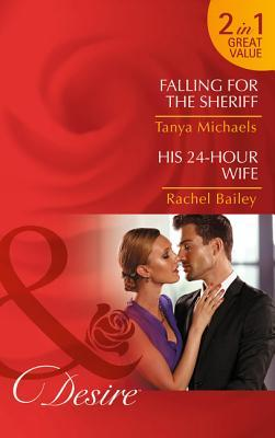 Falling For The Sheriff Tanya Michaels