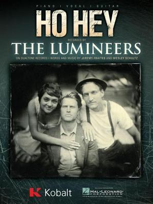 Ho Hey Sheet Music  by  The Lumineers