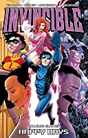 Invincible Vol. 11