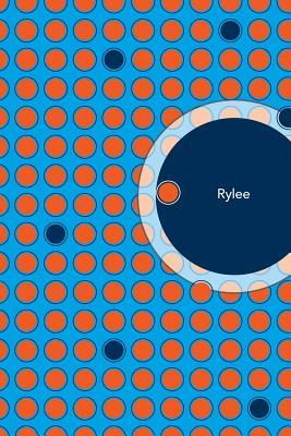 Etchbooks Rylee, Dots, Graph  by  Etchbooks