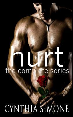 Hurt the Complete Series Cynthia Simone