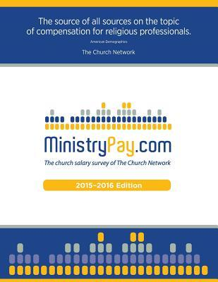 Ministrypay.com  by  The Church Network Staff