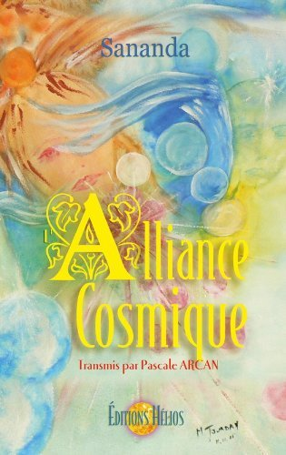 LAlliance cosmique  by  Sananda