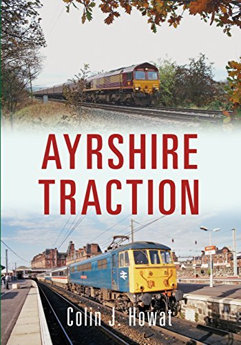 Ayrshire Traction  by  Colin J. Howat