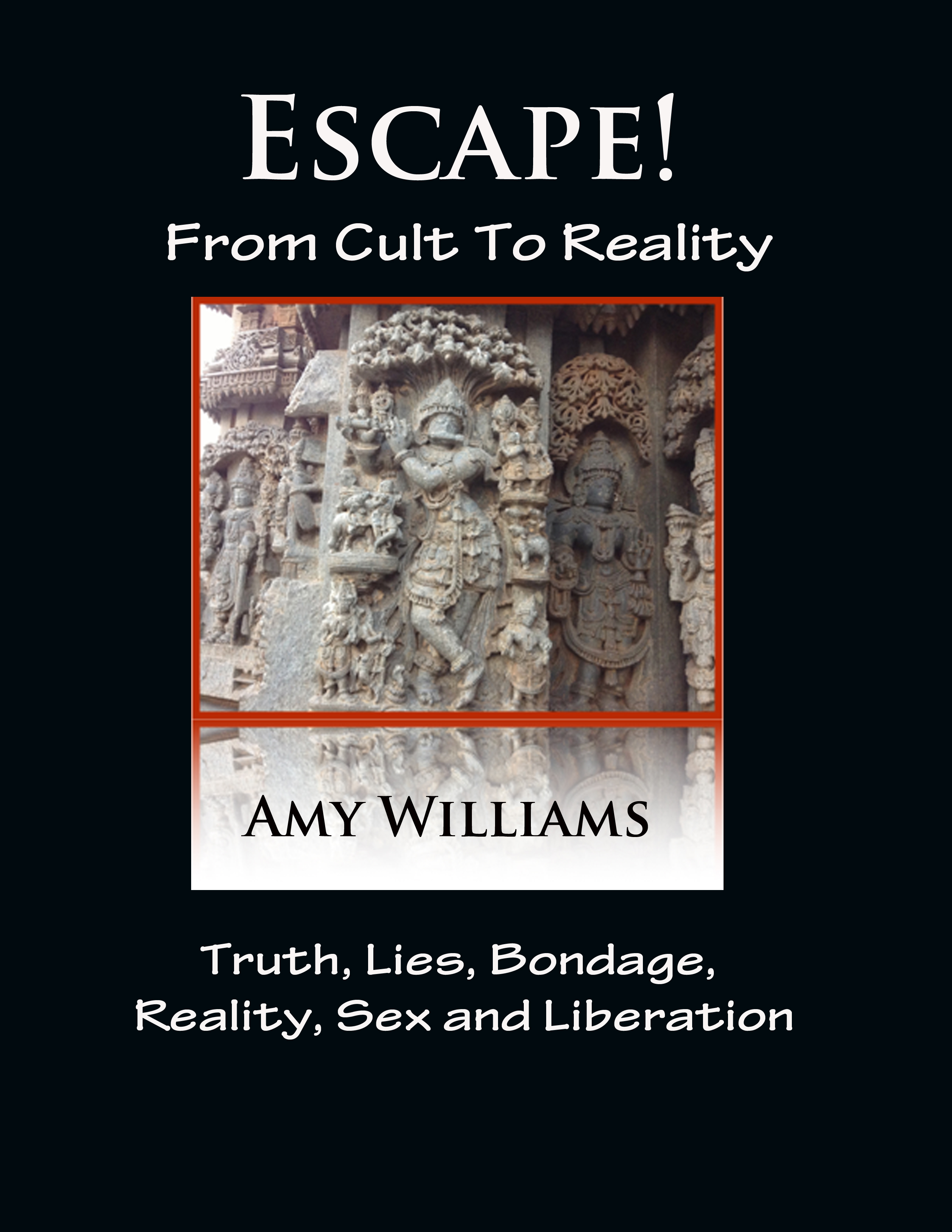 Escape! From Cult to Reality Amy  Williams