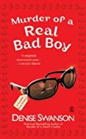 Murder of a Real Bad Boy: A Scumble River Mystery