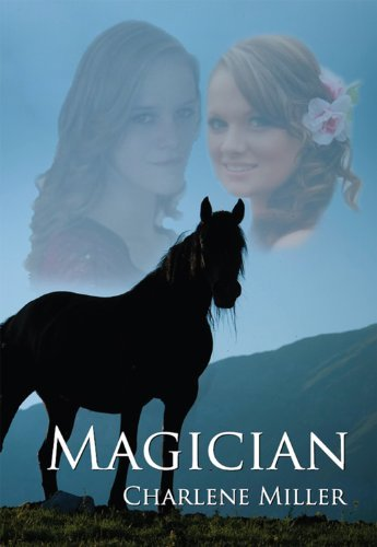 Magician  by  Charlene Miller