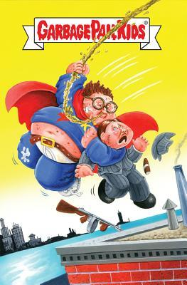 Garbage Pail Kids  by  Jeff Zapata