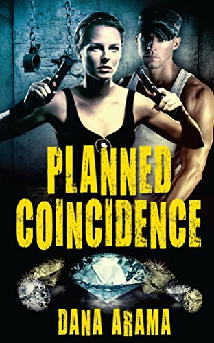 Planned Coincidence: A Thrilling Suspense Novel  by  Dana Arama