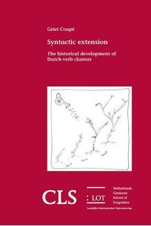 Syntactic extension: The historical development of Dutch verb clusters Griet Coupé