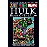 Hulk: Heart of the Atom (Marvel Ultimate Graphic Novel Collection Classic #22)