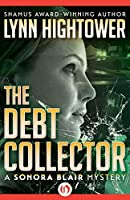 The Debt Collector (The Sonora Blair Mysteries Book 4)