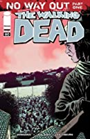 The Walking Dead #80