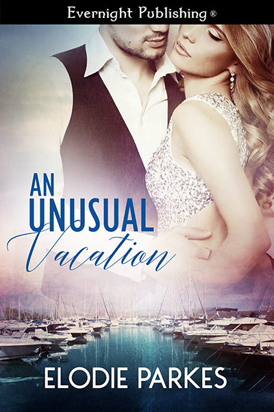 An Unusual Vacation  by  Elodie Parkes