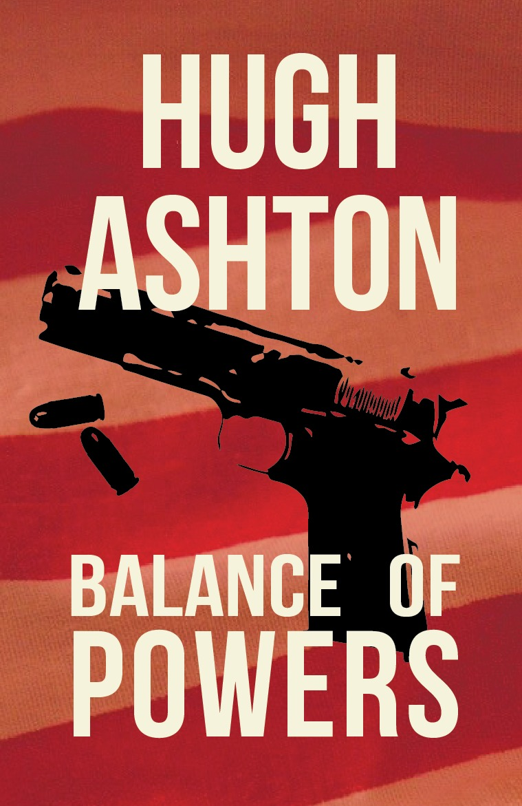 Balance of Powers Hugh Ashton