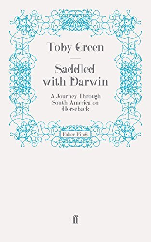 Saddled with Darwin  by  Toby Green