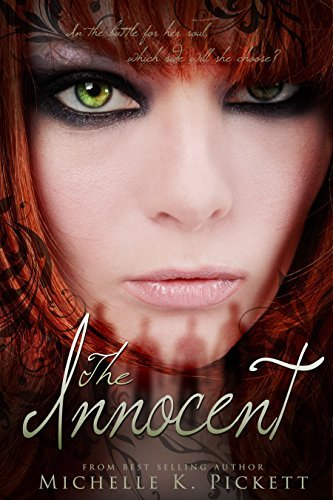 The Innocent (The Milayna Series Book 3) Michelle K. Pickett