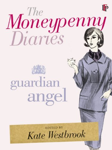 Moneypenny Diaries: Guardian Angel  by  Samantha Kate