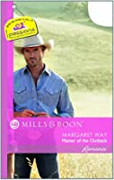 Master of the Outback (Mills and Boon Romance)