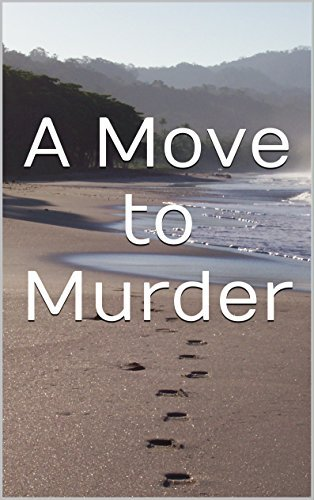 A Move to Murder (A Brides Bay Mystery Book 1) Helena Lamb