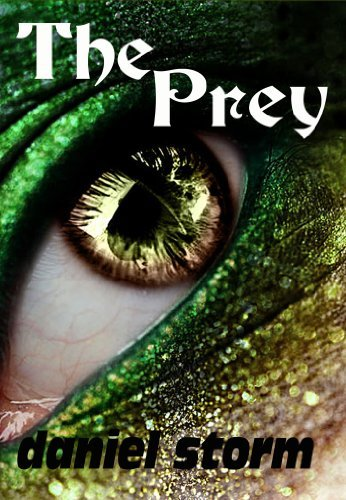 Prey (Mantis Book 2)  by  Daniel Storm
