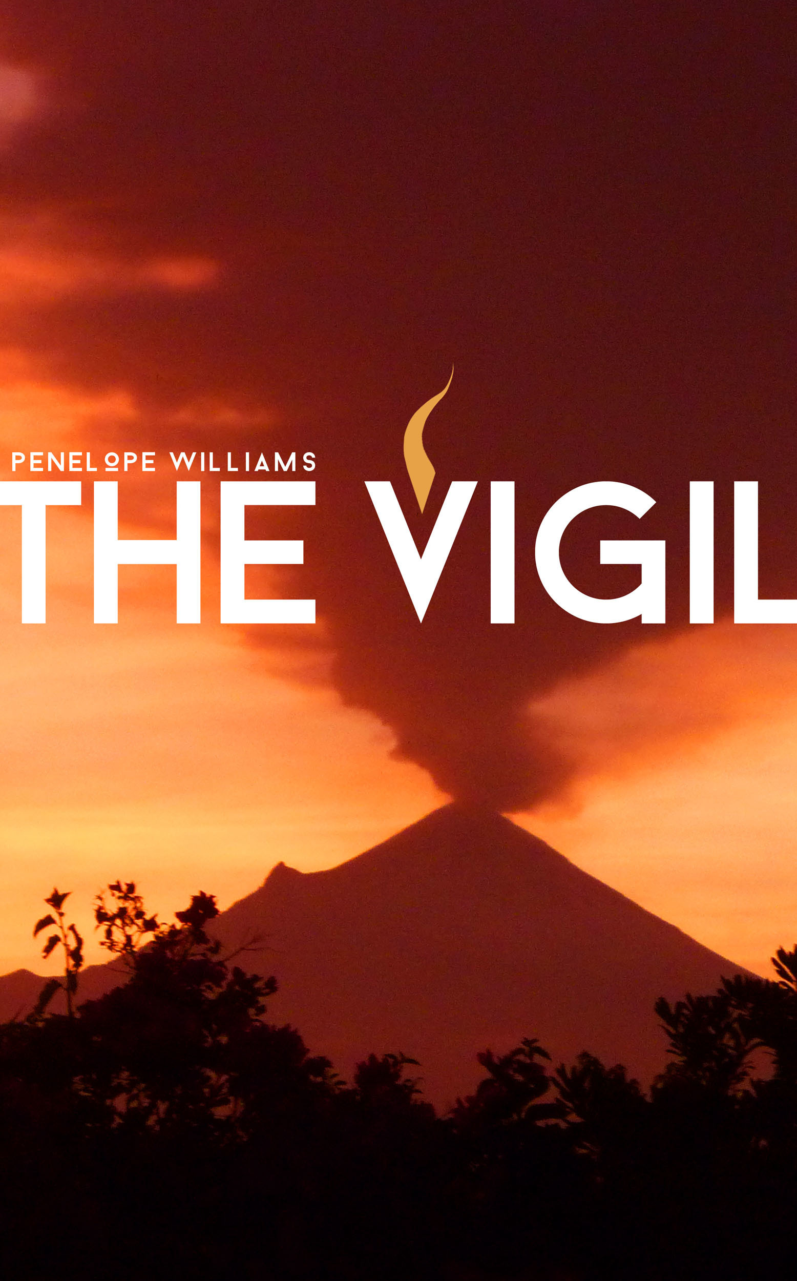 The Vigil  by  Penny Williams