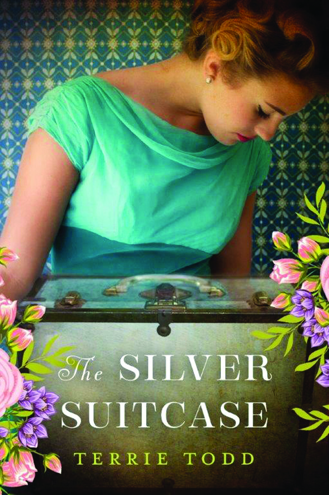 The Silver Suitcase Terrie Todd