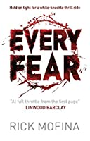 Every Fear (A Jason Wade novel, Book 2)