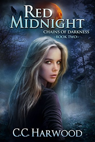 Red Midnight (Chains of Darkness Book 2) Louise Gouge